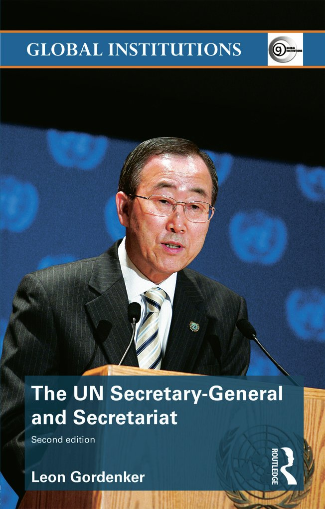 The UN Secretary-General and Secretariat