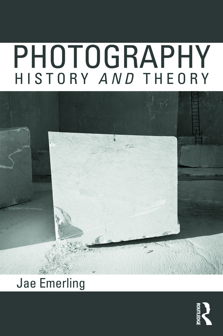 Photography: History and Theory book cover