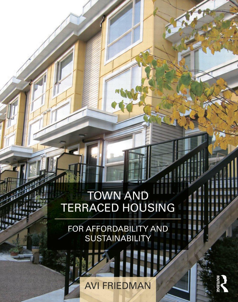 9 Infill Housing