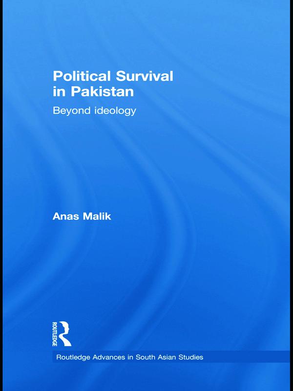 Political Survival in Pakistan