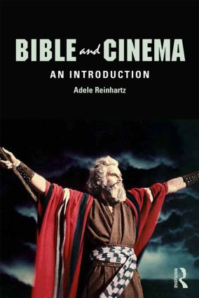 Bible and Cinema: An Introduction (Paperback) book cover