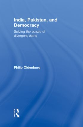 Introduction: Why India is a democracy and Pakistan is not (yet?) a democracy