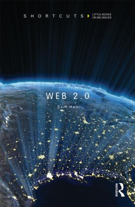 Web 2.0 book cover