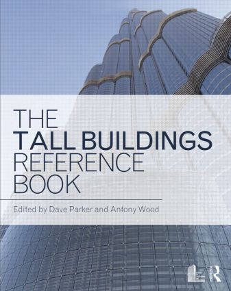 The Tall Buildings Reference Book (Hardback) book cover