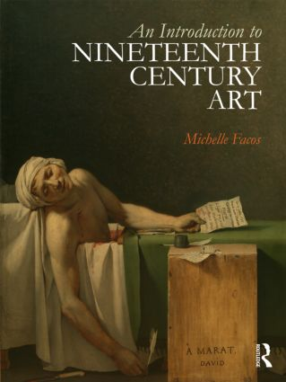 An Introduction to Nineteenth-Century Art (Paperback) book cover