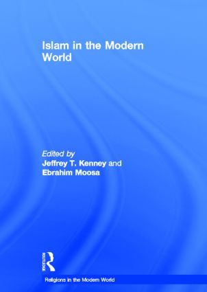 Islam in the Modern World book cover