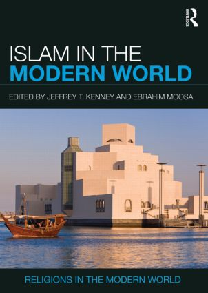 Islam in the Modern World (Paperback) book cover