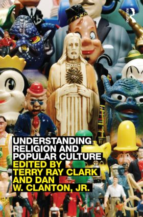 Understanding Religion and Popular Culture (Paperback) book cover