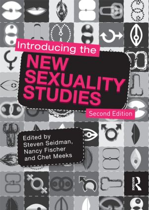 Introducing the New Sexuality Studies: 2nd Edition (Paperback) book cover