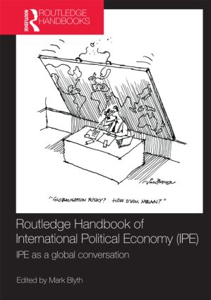 Routledge Handbook of International Political Economy (IPE)