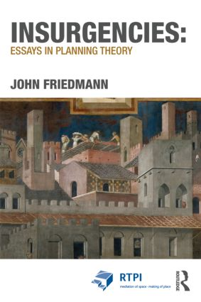 Insurgencies: Essays in Planning Theory (Paperback) book cover