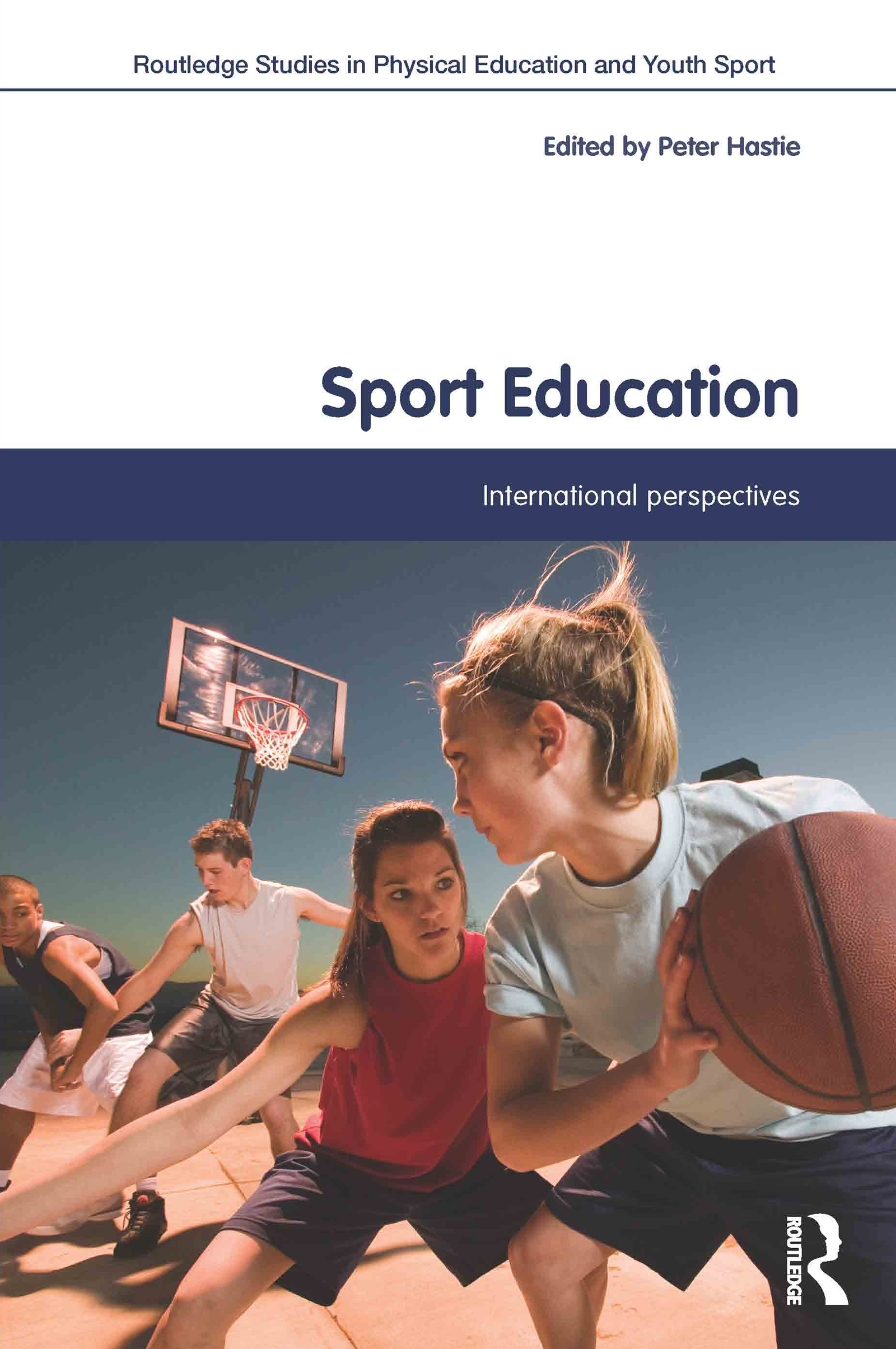 Sport Education: International Perspectives book cover