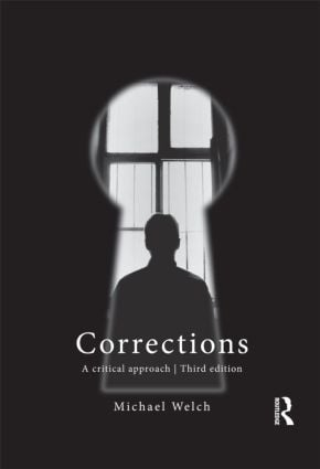 Corrections: A Critical Approach, 3rd Edition (Paperback) book cover