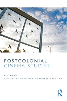 Postcolonial Cinema Studies: 1st Edition (Paperback) book cover