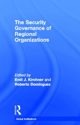 Security governance in the North Atlantic Treaty Organization