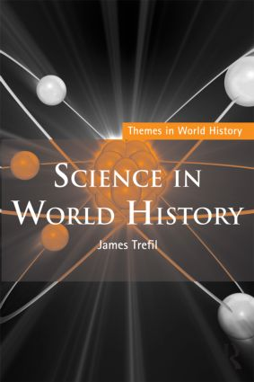 Science in World History: 1st Edition (Paperback) book cover