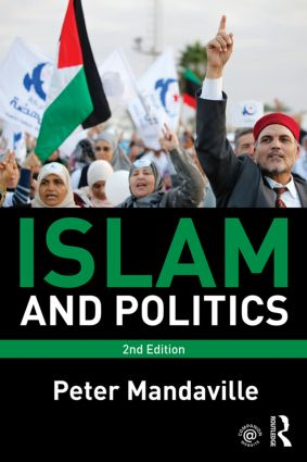 Islam and Politics: 2nd Edition (Paperback) book cover