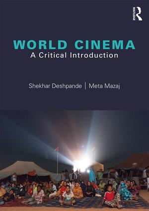 World Cinema: A Critical Introduction book cover