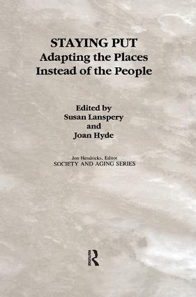 Staying Put: Adapting the Places Instead of the People book cover