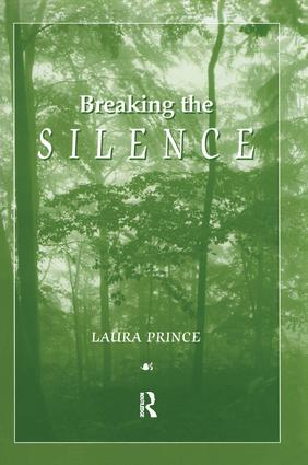 Breaking the Silence book cover