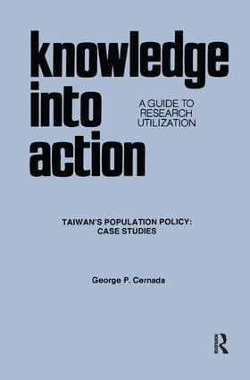A Guide to Research Utilization: A Guide to Research Utilization book cover