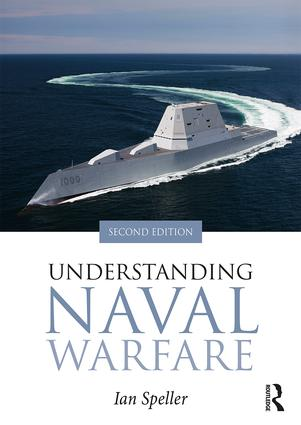 Understanding Naval Warfare book cover