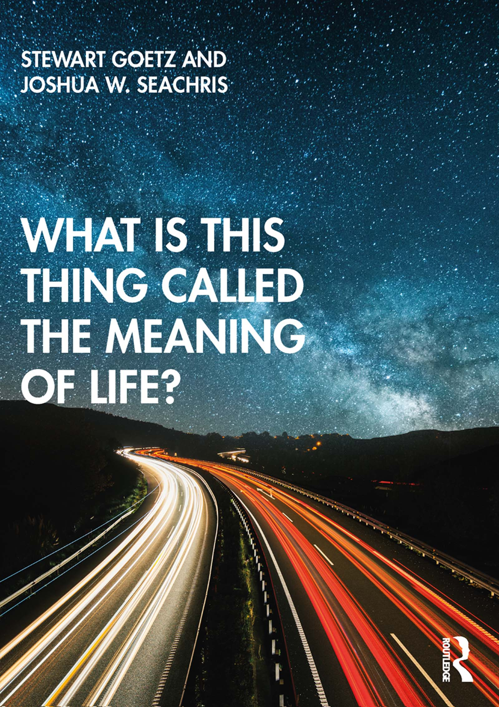 What is this thing called The Meaning of Life? book cover