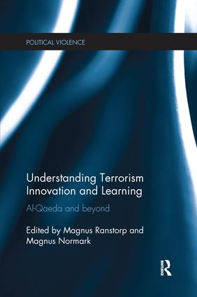 Understanding Terrorism Innovation and Learning