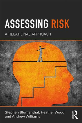 Assessing Risk: A Relational Approach book cover