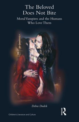 The Beloved Does Not Bite: Moral Vampires and the Humans Who Love Them book cover