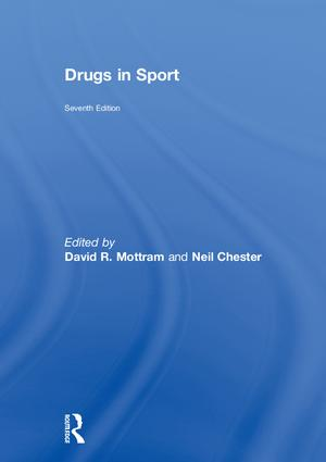 Drugs in Sport book cover
