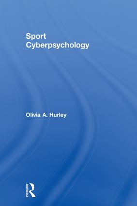 Sport Cyberpsychology book cover