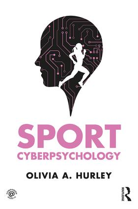Sport Cyberpsychology: 1st Edition (Paperback) book cover