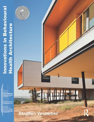 Innovations in Behavioural Health Architecture book cover