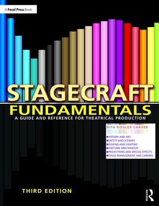 Stagecraft Fundamentals: A Guide and Reference for Theatrical Production book cover