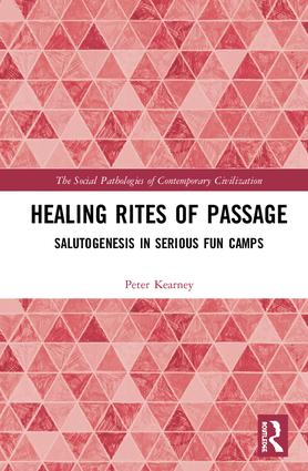 Healing Rites of Passage: Salutogenesis in Serious Fun Camps book cover