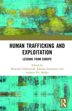 Human Trafficking and Exploitation: Lessons from Europe book cover