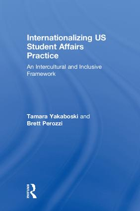 Internationalizing US Student Affairs Practice: An Intercultural and