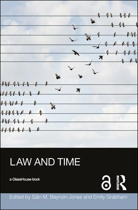 Law and Time book cover