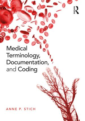 Medical Terminology, Documentation, and Coding book cover