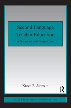 Second Language Teacher Education