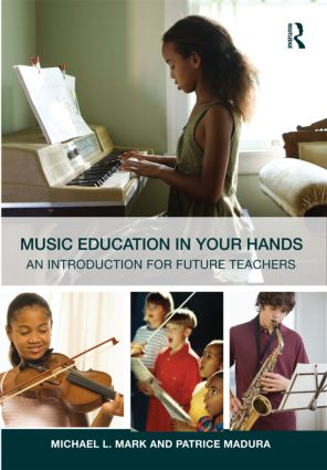 Music Education in Your Hands