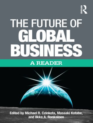 The Future of Global Business