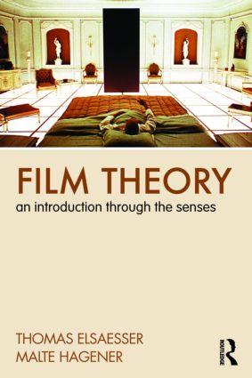 Film Theory: An Introduction Through the Senses (Paperback) book cover
