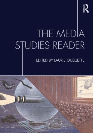 The Media Studies Reader (Paperback) book cover