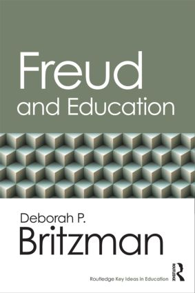 Freud and Education (Paperback) book cover