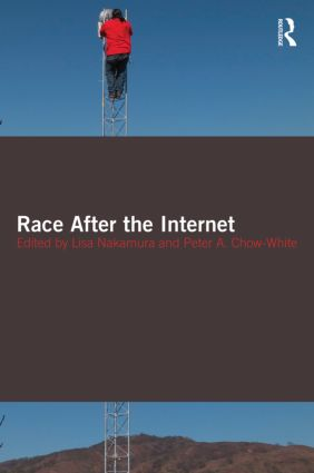 Race After the Internet: 1st Edition (Paperback) book cover