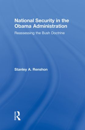 National Security in the Obama Administration