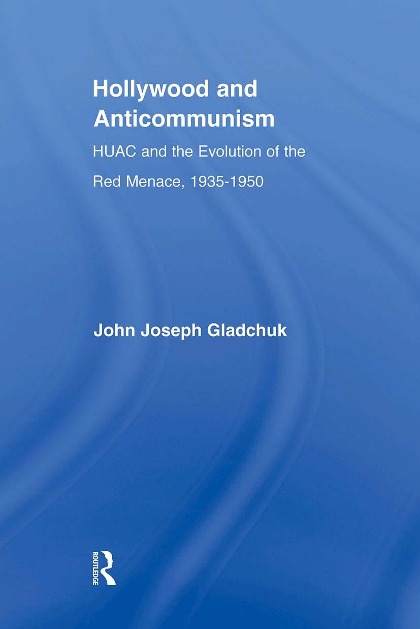 Hollywood and Anticommunism