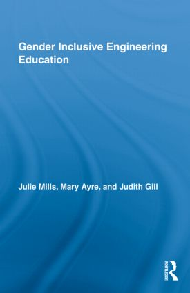 Gender Inclusive Engineering Education (Hardback) book cover